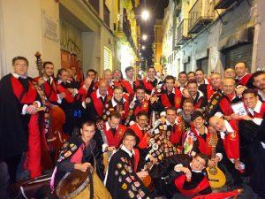 La TDA en Sevilla